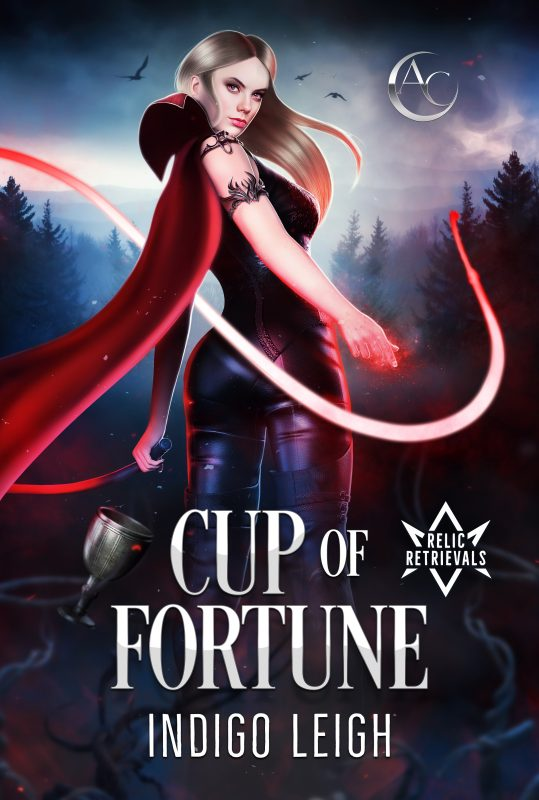 Cup of Fortune