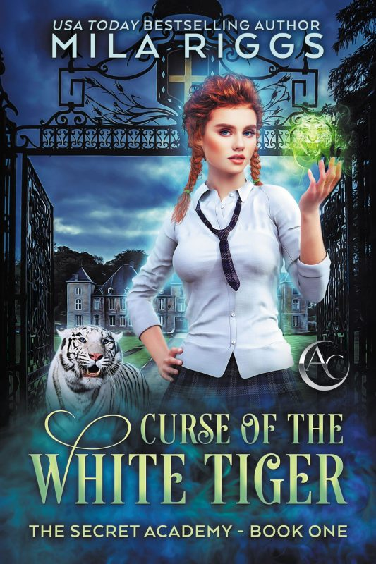 Curse of the White Tiger