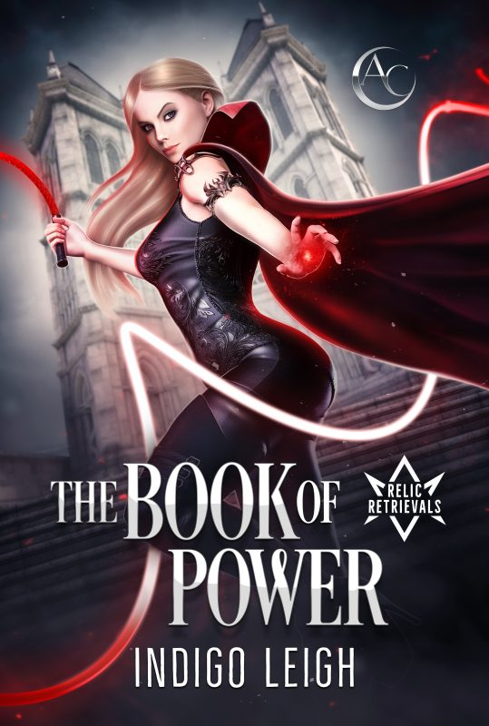 Book of Power