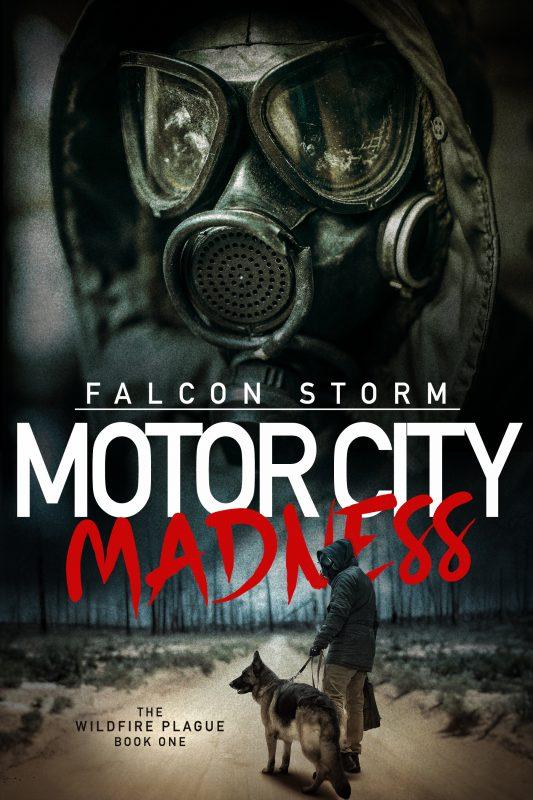 Motorcity Madness